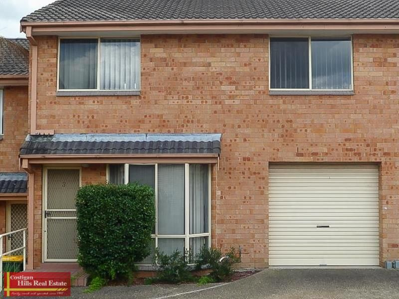 3/22 Highfield Road, Quakers Hill NSW 2763, Image 0
