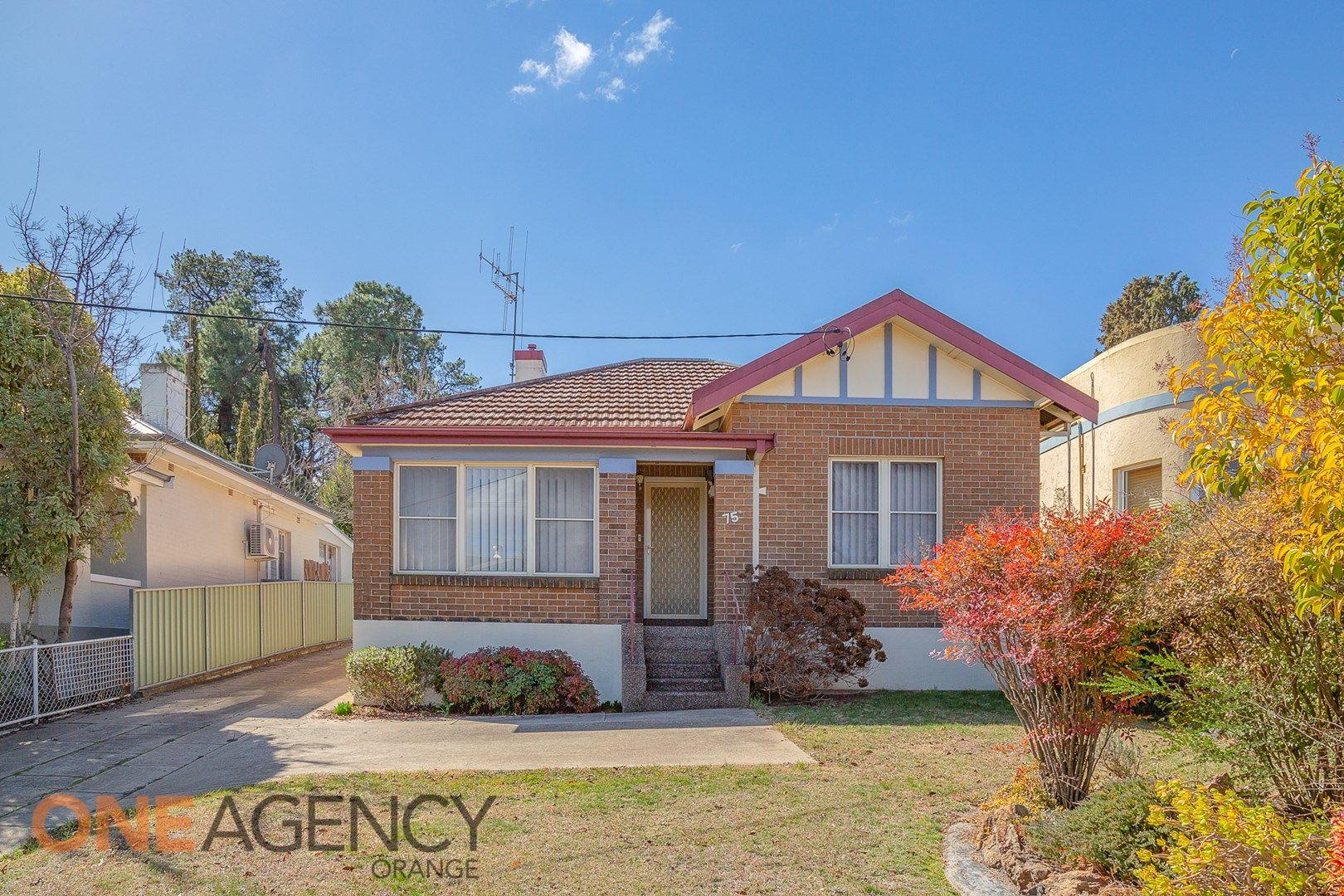 75 Bathurst Road, Orange NSW 2800, Image 0