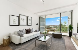 Picture of 503/5-11 Meriton Street, Gladesville NSW 2111