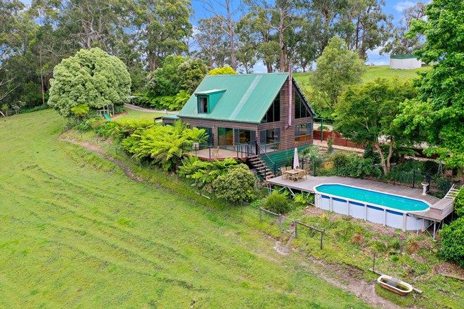 Picture of 80 TYMKIN ROAD, ROKEBY VIC 3821