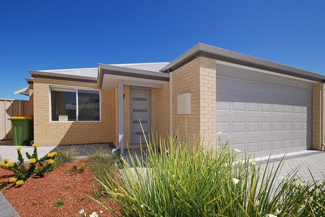 Picture of V7, 5 Moonlight Crescent, JURIEN BAY WA 6516