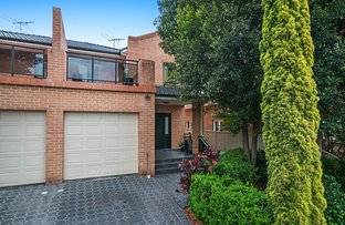 Picture of 12a Egan Street, Bankstown NSW 2200