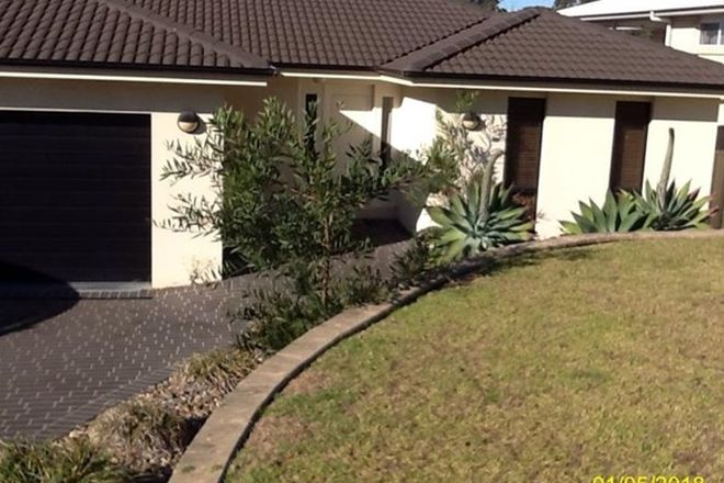 Picture of 4 ELIZABETH PARADE, TURA BEACH NSW 2548