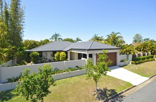 25 Forster Avenue, Bundall QLD 4217