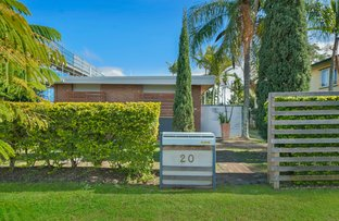 Picture of 1/20 Church Road, Zillmere QLD 4034