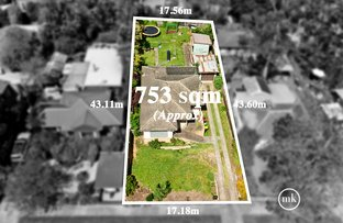 Picture of 22 Cecil Street, Eltham VIC 3095