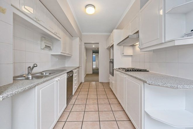 Picture of 10/191-195 Walker Street, NORTH SYDNEY NSW 2060