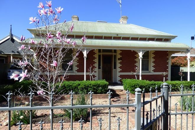 Picture of 37 Byrne St, BENALLA VIC 3672
