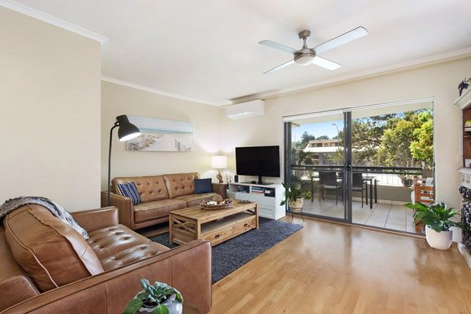 Picture of 8/17-19 Old Barrenjoey Road, AVALON BEACH NSW 2107