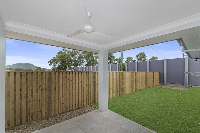 Picture of 41b Colvin Street, OONOONBA QLD 4811