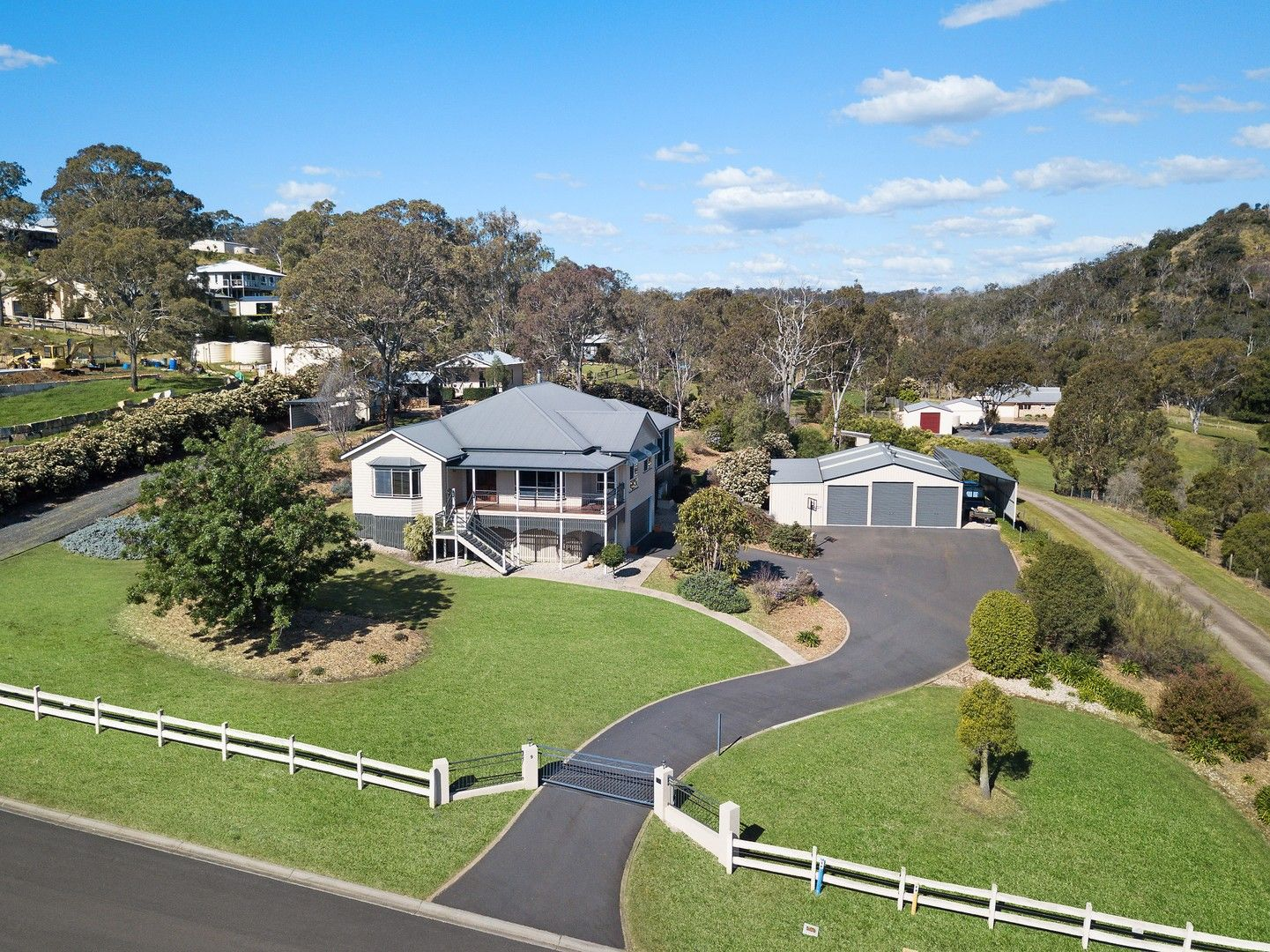 9 Graham Drive, Vale View QLD 4352, Image 0