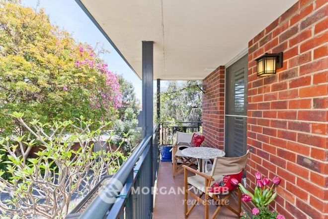 Picture of 12/28 Stirling Highway, NEDLANDS WA 6009