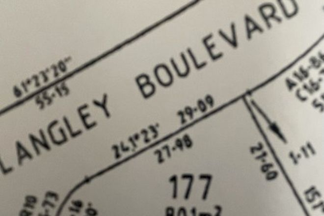 Picture of 177 Langley Boulevard, LANG LANG VIC 3984