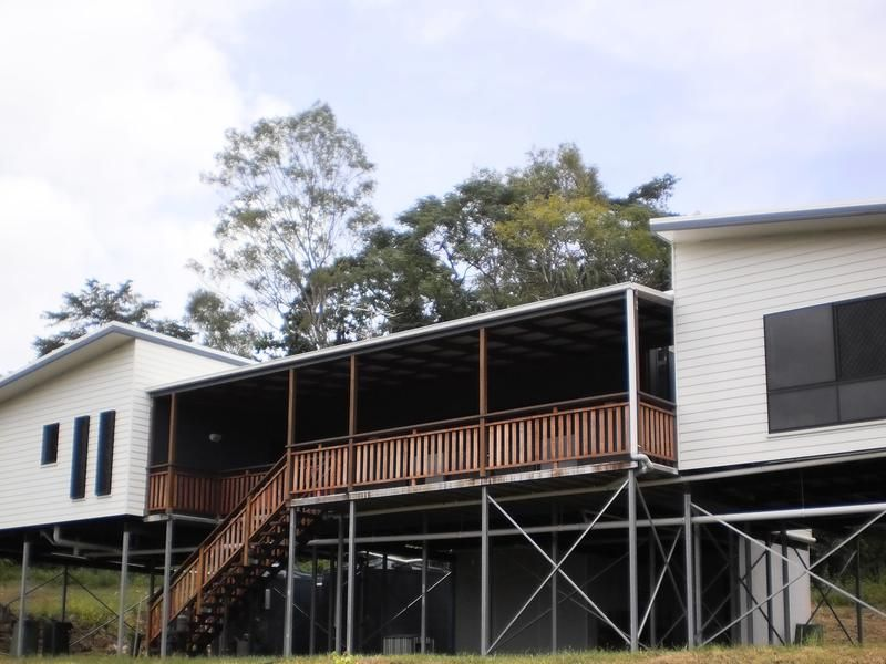 110 Cape Hillsborough Road, Seaforth QLD 4741, Image 0