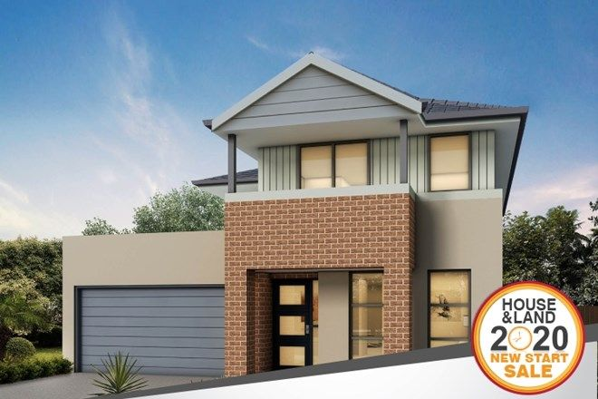 Picture of Lot 3302 Proposed Road, ORAN PARK NSW 2570