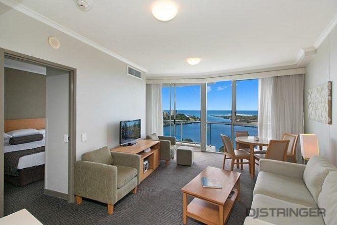 Picture of Level 13, 1334&1335/6-8 Stuart  Street, TWEED HEADS NSW 2485