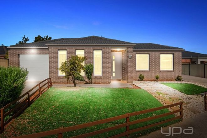Picture of 1/12 Marlo Drive, HARKNESS VIC 3337