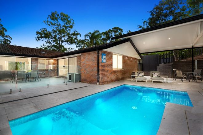 Picture of 6 Greenhill Grove, DAISY HILL QLD 4127