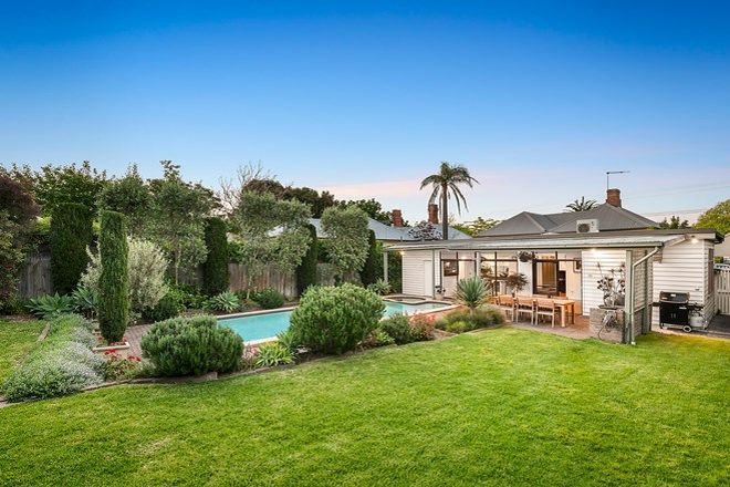 Picture of 70 Holyrood Street, HAMPTON VIC 3188