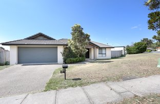 Picture of 64 James Josey Avenue, Springfield Lakes QLD 4300