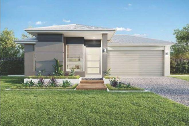 Picture of 140 PARK RIDGE ROAD, PARK RIDGE, QLD 4125