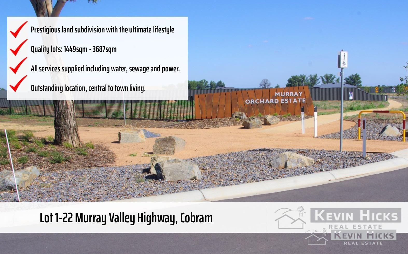 3481 Murray Valley Highway, Cobram VIC 3644, Image 1