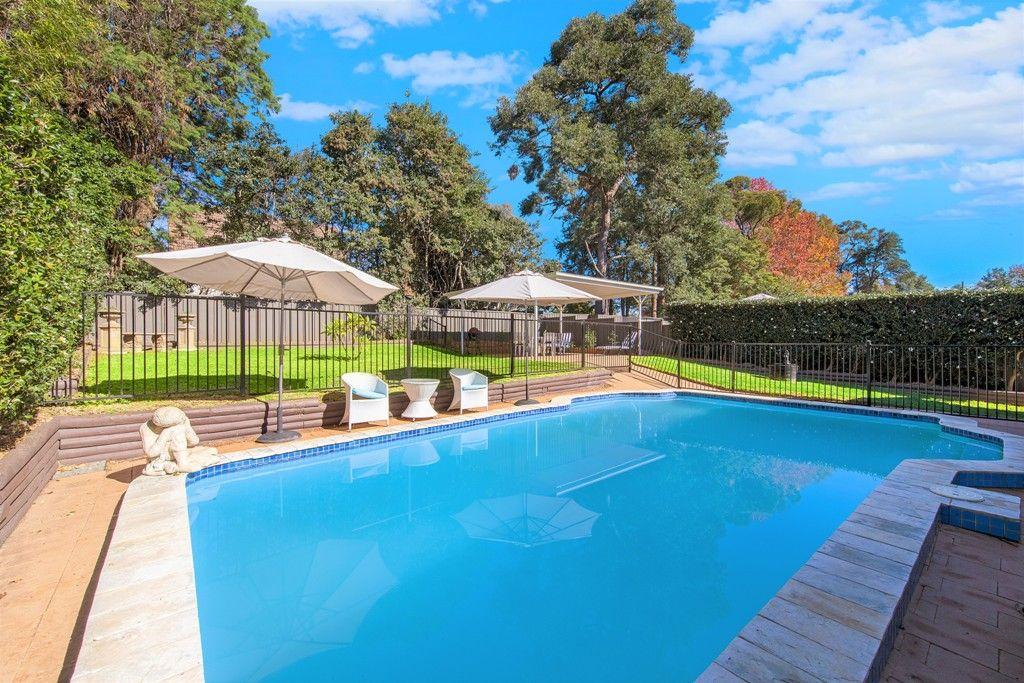 29 Bellbird Crescent, Blaxland NSW 2774, Image 1