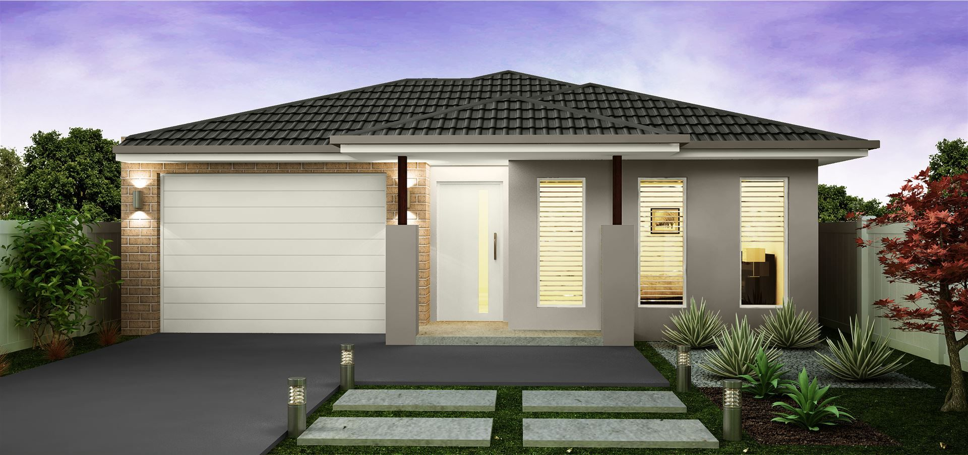 Lot 172 Burgess Street, Mernda VIC 3754, Image 0