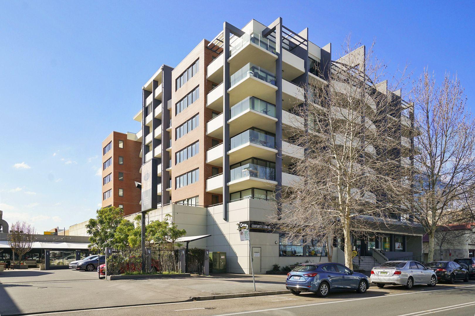 207/328 King Street, Newcastle NSW 2300, Image 1