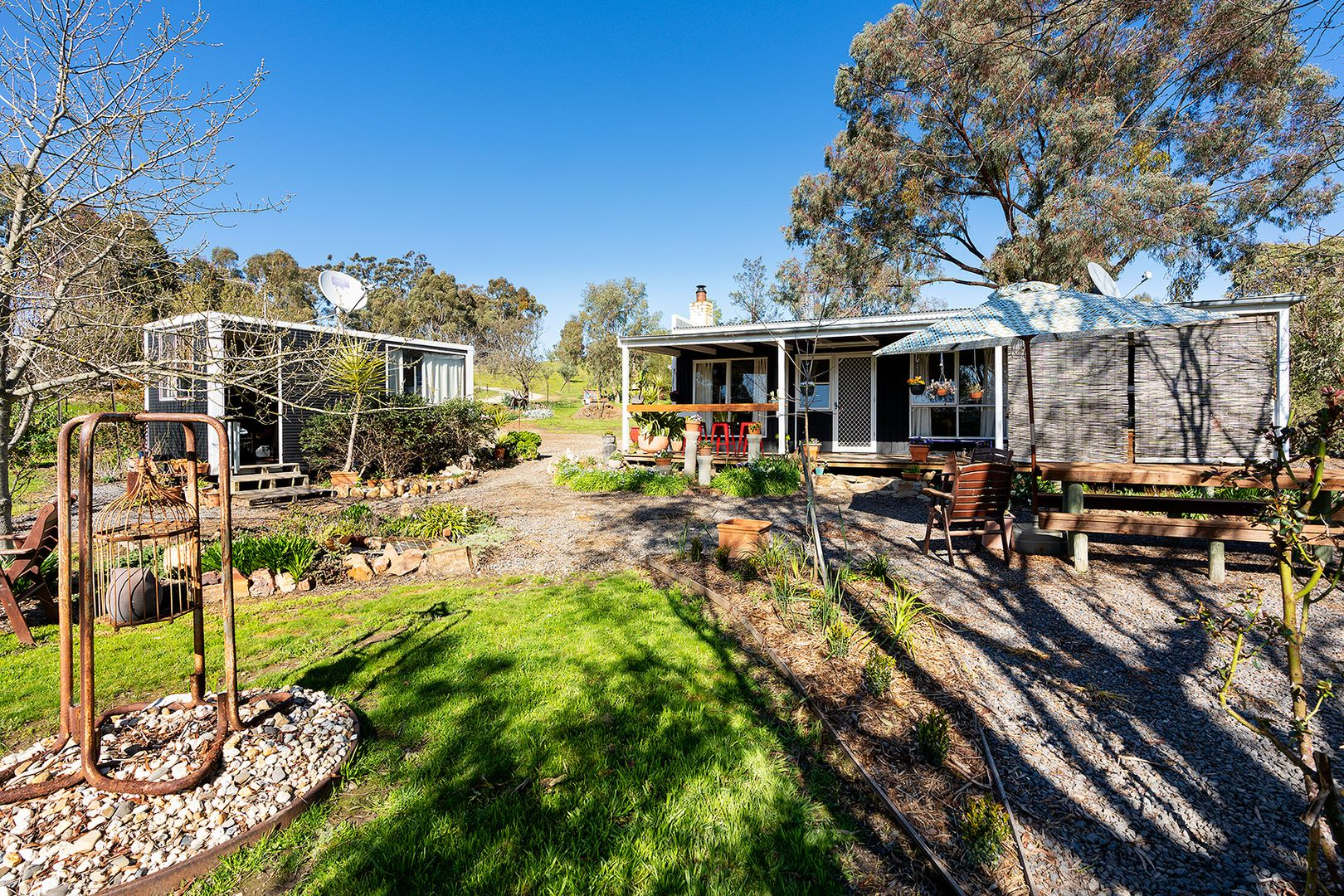 6551 Midland Highway, Yandoit VIC 3461, Image 0