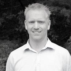 Joel Anderson, Sales representative