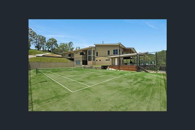 Picture of 32 Willowvale Drive, WILLOW VALE QLD 4209