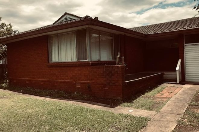 Picture of 2 Brickfield, NORTH PARRAMATTA NSW 2151