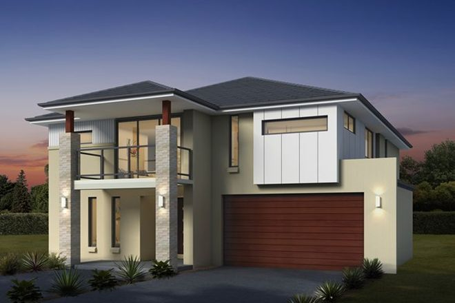 Picture of LOT 4226 Proposed Street, CAMPBELLTOWN NSW 2560