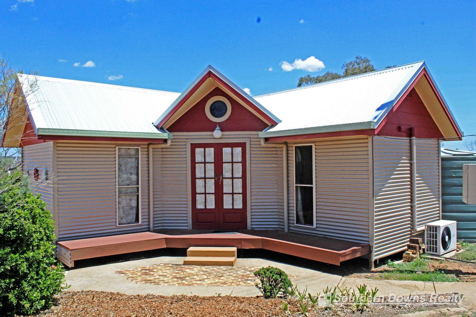 10 Warrabah Rd, Karara QLD 4352, Image 2