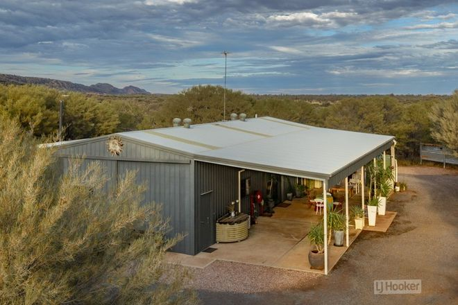 Picture of 17 Minahan Road, ROSS NT 0873