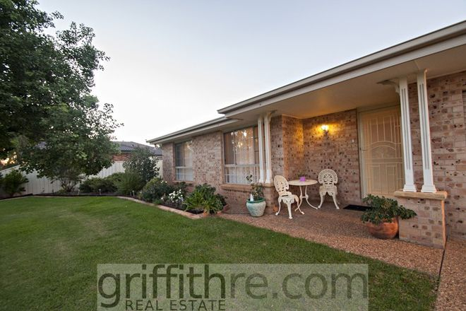 Picture of 15 Mandalay Drive, GRIFFITH NSW 2680