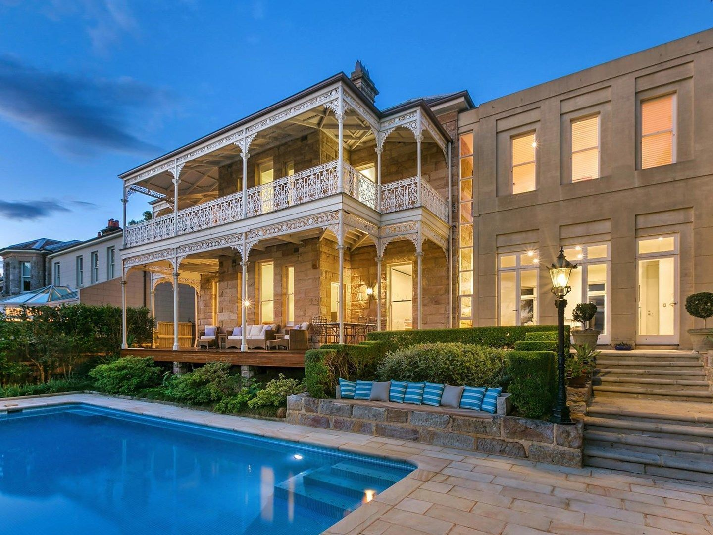 27 Glenview Crescent, Hunters Hill NSW 2110, Image 0