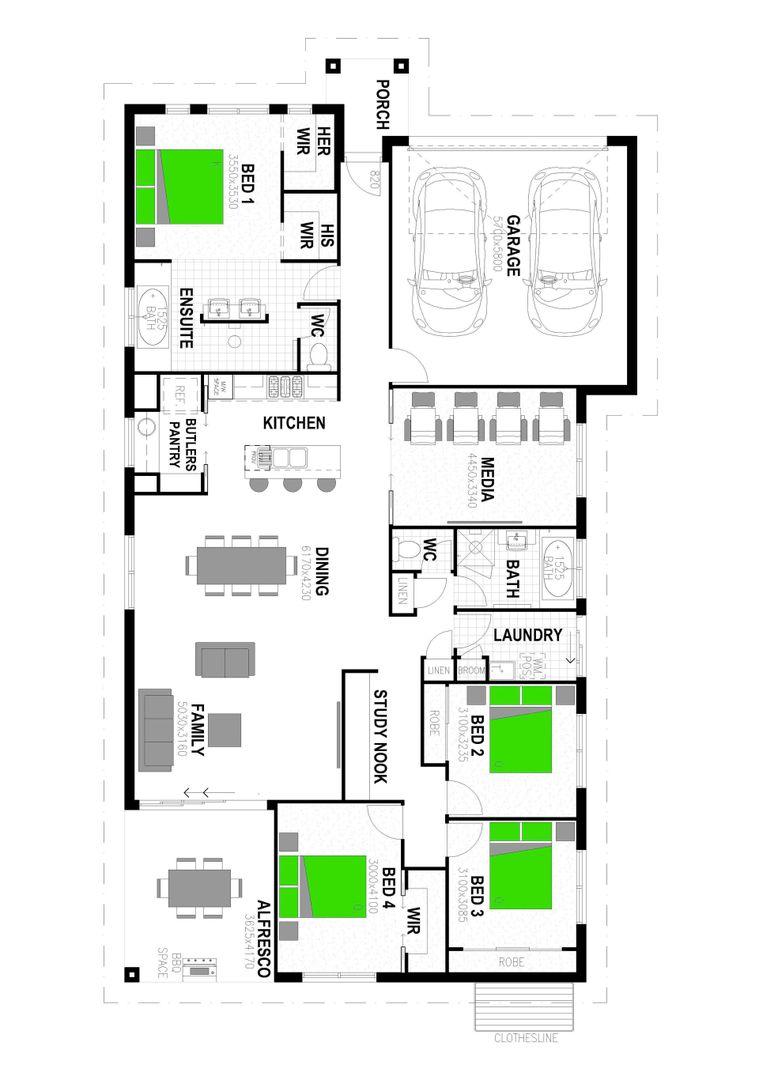 * Address Upon Request, Menangle Park NSW 2563, Image 1