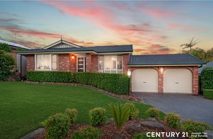 Picture of 8 Tanbark Place, Dural NSW 2158