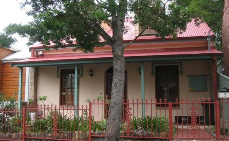 3 Creek Street, Forest Lodge NSW 2037, Image 0