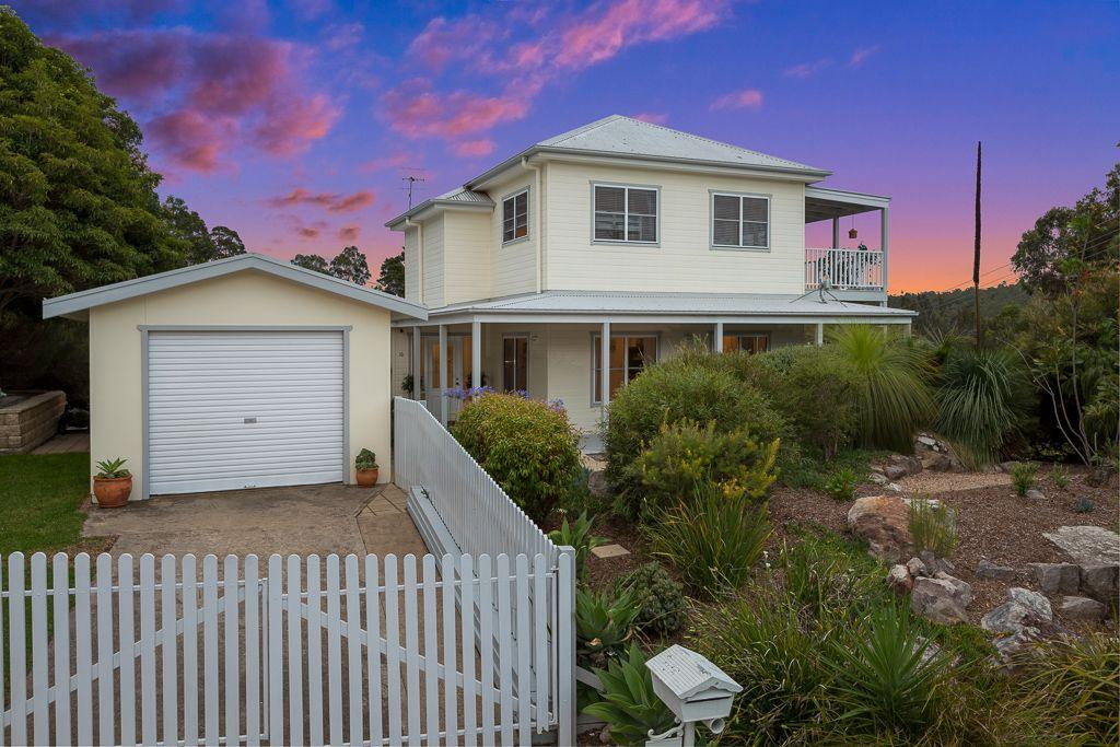 16 Currowan Street, Nelligen NSW 2536, Image 0