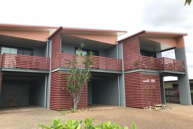 Picture of 4/19 Windmill Crossing, MOUNT PLEASANT QLD 4740