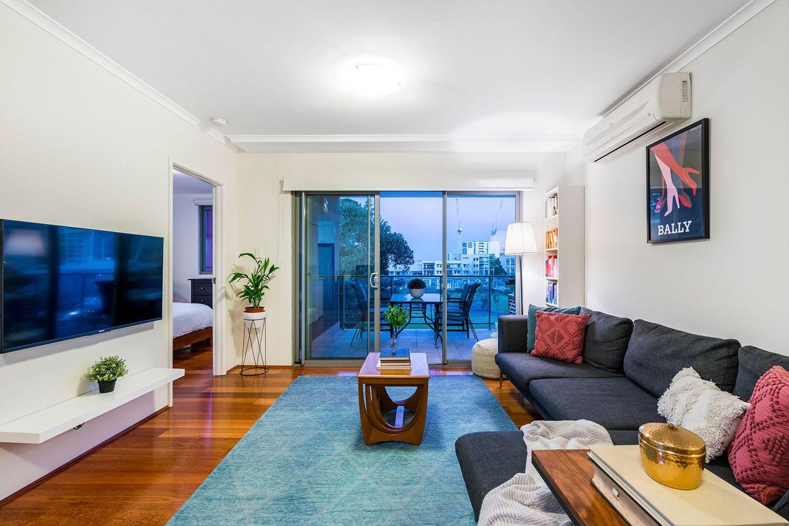 40/154 Newcastle St, Perth WA 6000, Image 1
