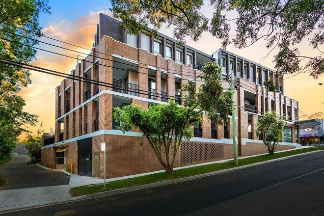 Picture of Level 2, 2.04/562-564 Willoughby Road, WILLOUGHBY NSW 2068