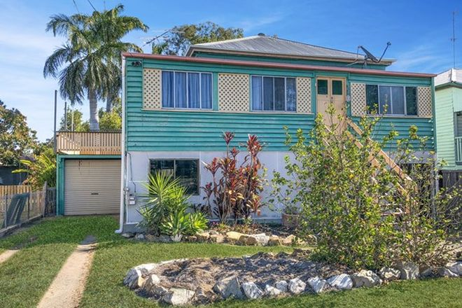 Picture of 266 Murray Street, ALLENSTOWN QLD 4700