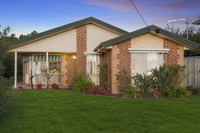 Picture of 17 Mary Street, DROMANA VIC 3936