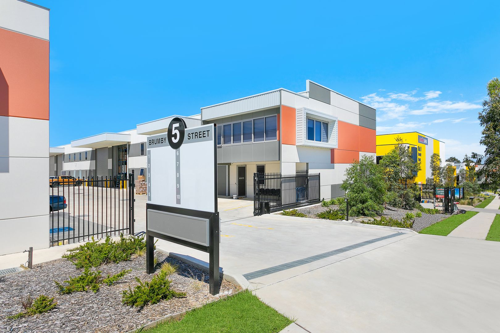 1 Brumby Street, Seven Hills NSW 2147, Image 2