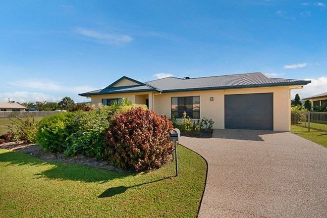 Picture of 147 Ocean Parade, BALGAL BEACH QLD 4816