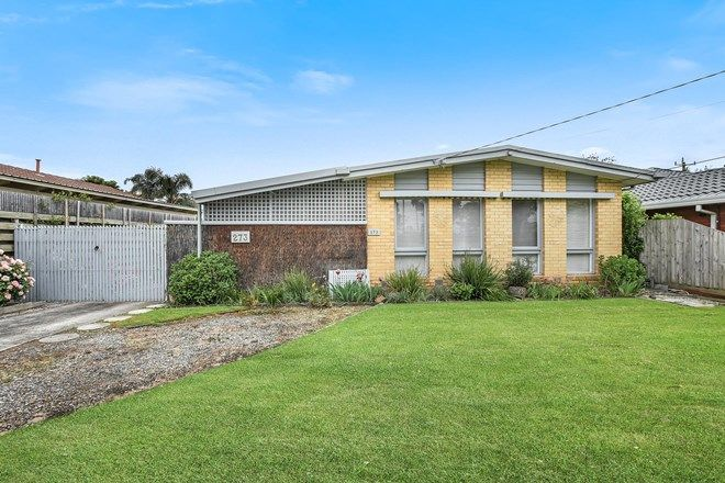 Picture of 273 Stud Road, DANDENONG NORTH VIC 3175